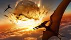 Cretaceous–Tertiary extinction event