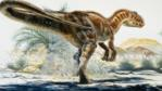 Carcharodontosaurus, a huge carnivore from the Upper Cretaceous period