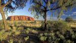 Ayer's Rock (Uluru), Northern Territory, Australia