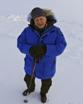 Attenborough&#039;s frozen planet