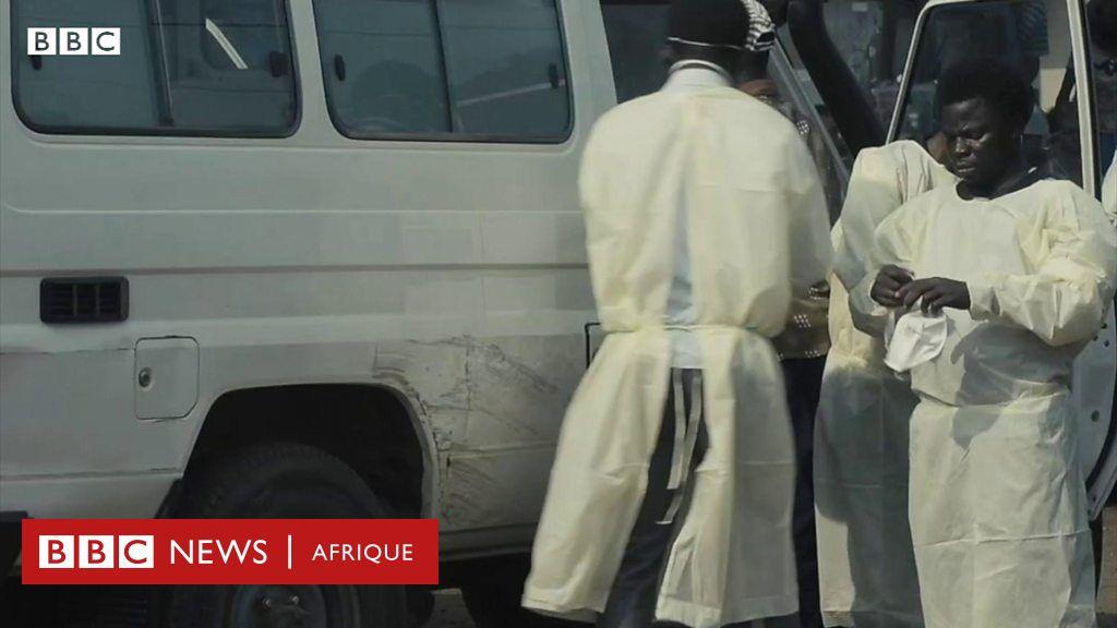 Coronavirus en Sierra Leone - Africa Eye : Wahala, les morts gisent là où ils tombent - BBC News Afrique