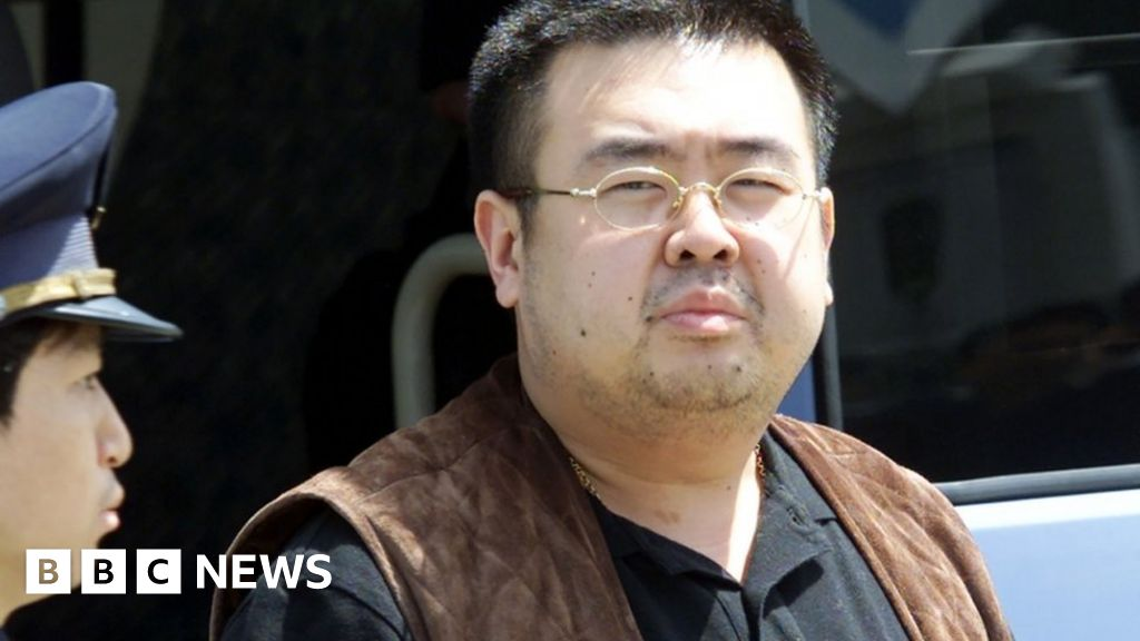 Kim Jong-nam murder: Police seek pair to testify at murder trial