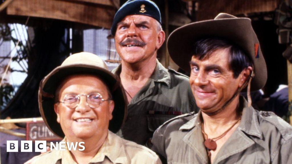 Zerchoo News - It Ain't Half Hot Mum actor dies aged 88
