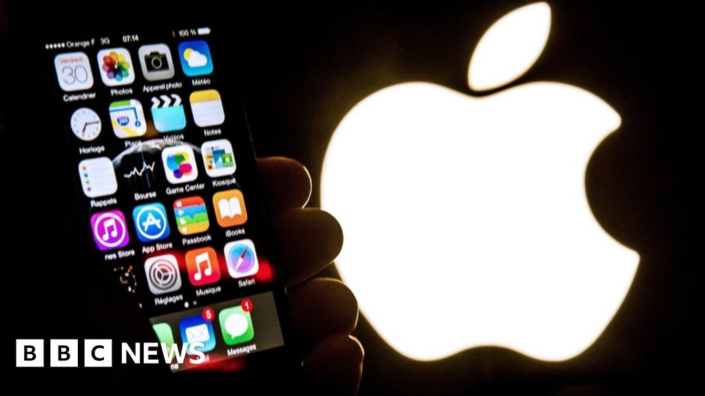 An Australian court has fined Apple A$9m (£5m; $6.5m) for refusing to fix iPhones and iPads that had been serviced by third parties. The nation's consumer watchdog took the tech giant to court last year. Apple admitted that it misled 275 people about their rights to repairs and replacements.