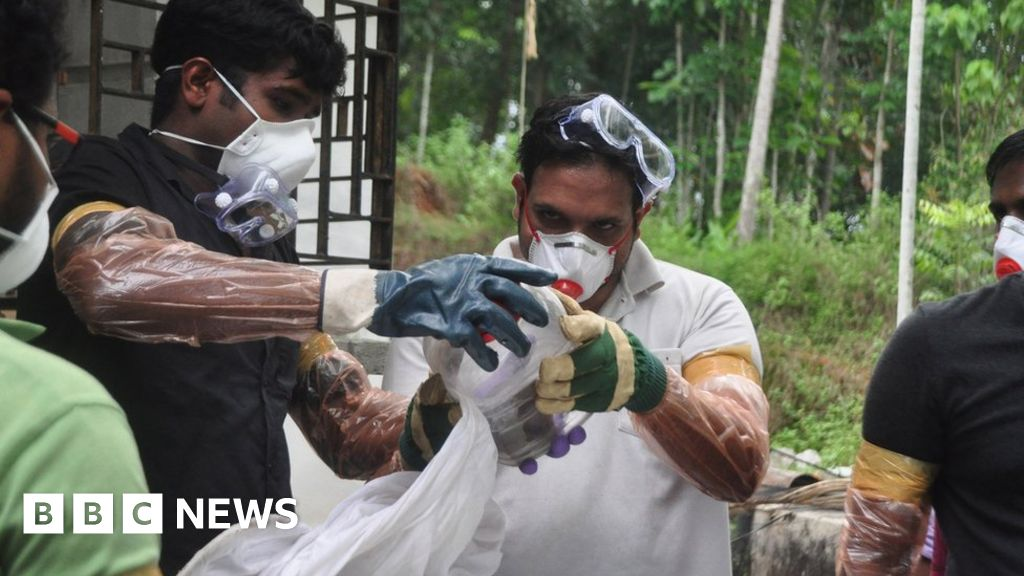 Nipah virus death toll rises in India