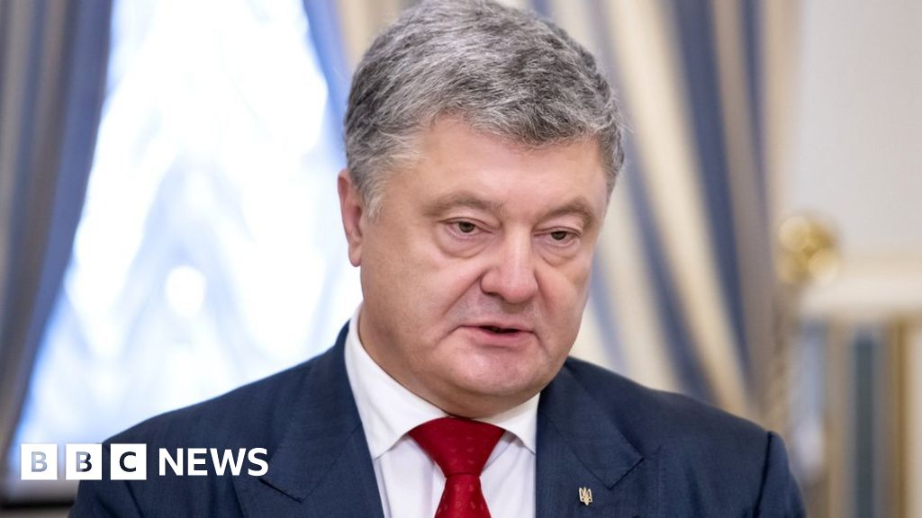 BBC has apologized and agreed to pay damages to Ukraine's President Petro Poroshenko over story claiming $400K was paid to Michael Cohen to extend meeting