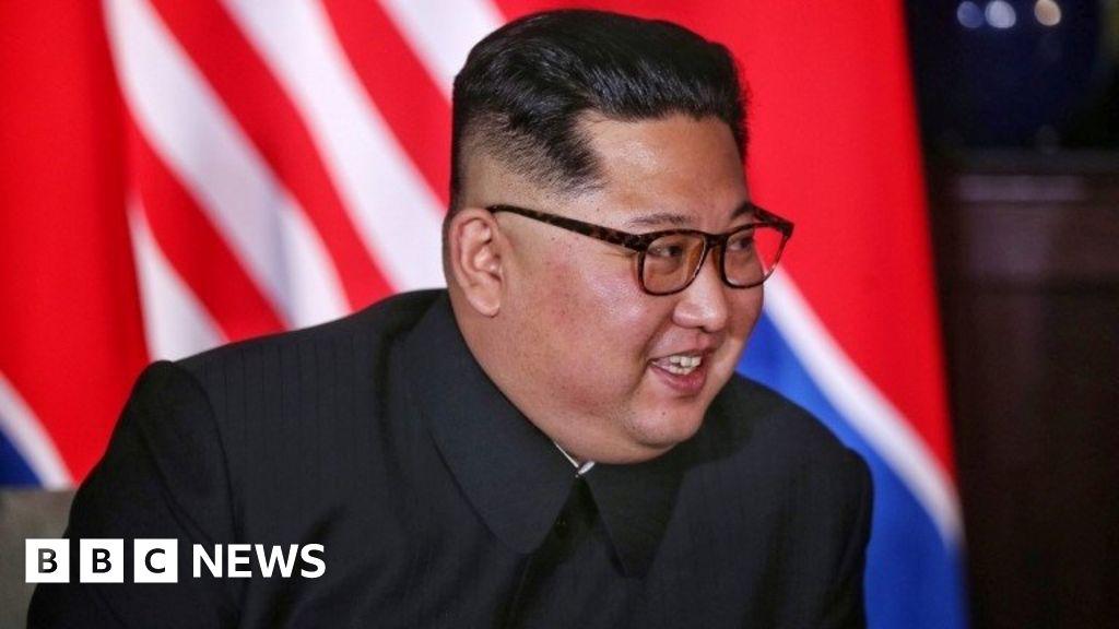 Win-win or a Kim win?