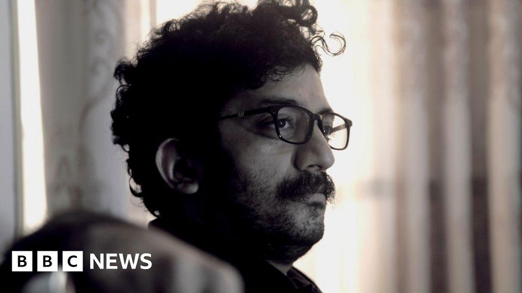 Iranian musician risks prison for new album