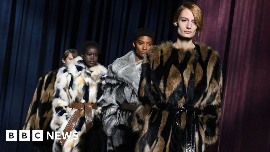 London Fashion Week to go fur-free for the first time