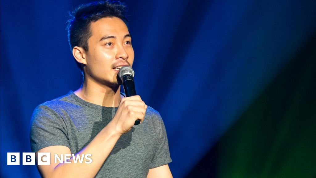 Uncle Roger comedian deletes video with China critic