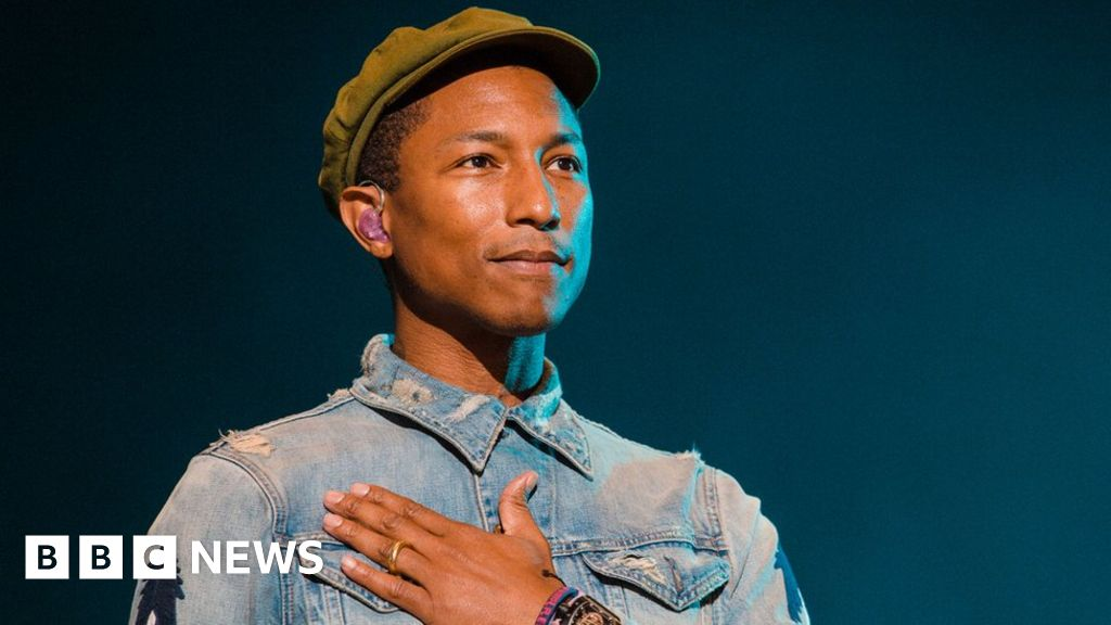 Pharrell Williams calls for investigation after cousin shot dead by police