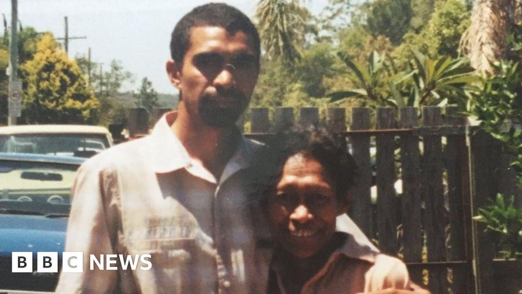 Aboriginal man fights possible deportation from Australia