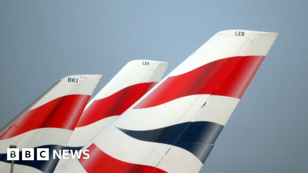 Brexit: Flights 'at risk' under no-deal, government warns