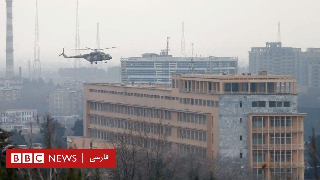 افغانستان: ۲۴ مظنون حمله به شفاخانه سردار داوود بازداشت شدند