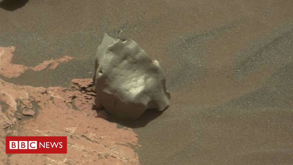 nasa news 2017 bbc - photo #46
