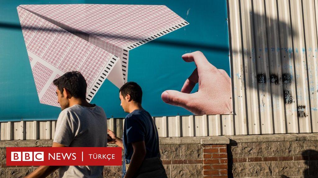 AFP: Eğitimli gençler Türkiye'yi terk ediyor