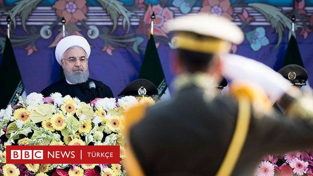 İran'dan Trump'a nükleer anlaşma uyarısı