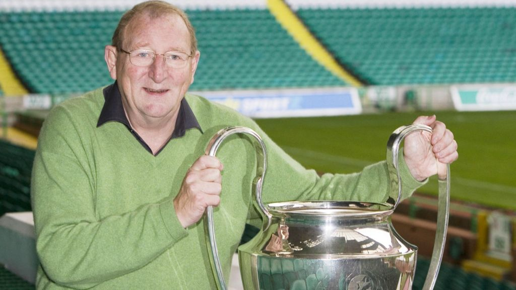 Funeral of Tommy Gemmell to take place