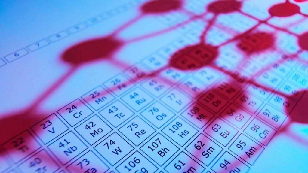 New elements added to periodic table