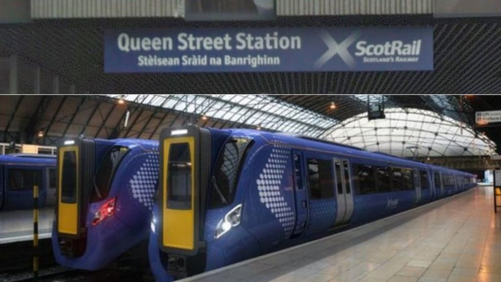 Queen Street Station