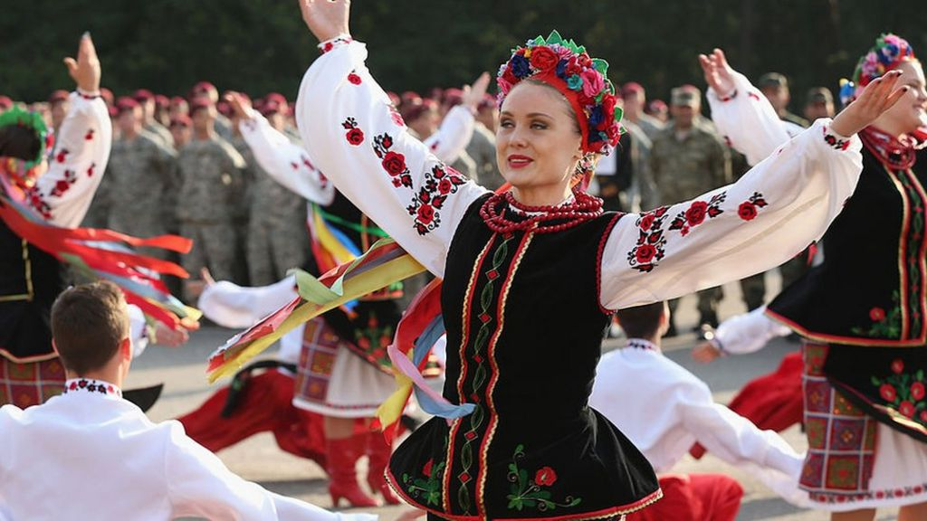 Ukrainian women, US protests, Chinese migrants and # ...