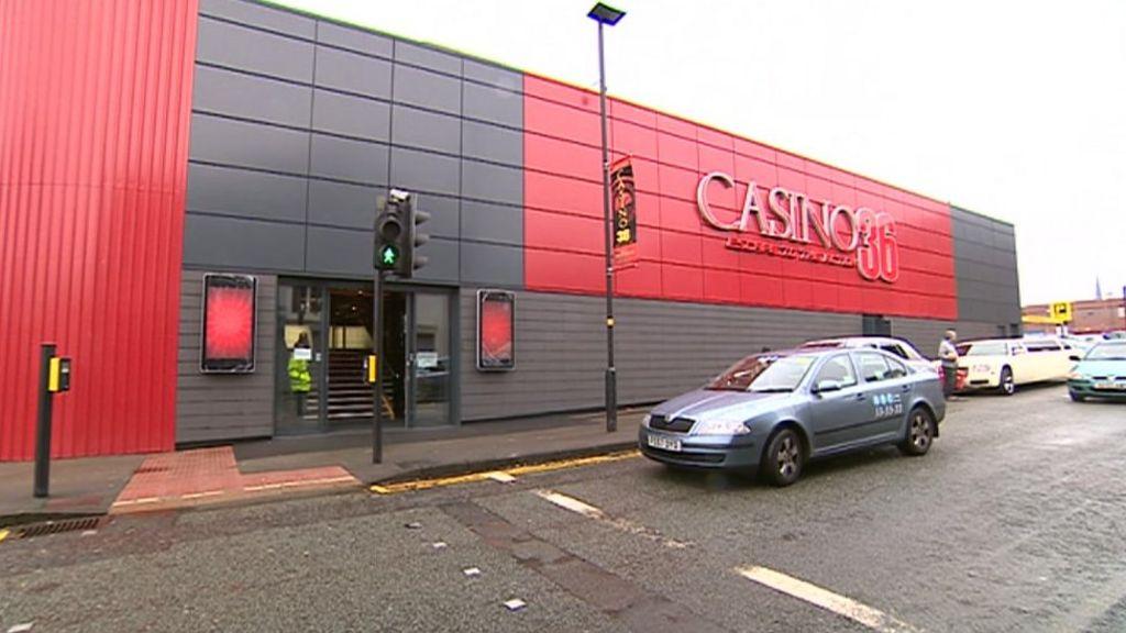 Wolverhampton casino casino flash usemybank