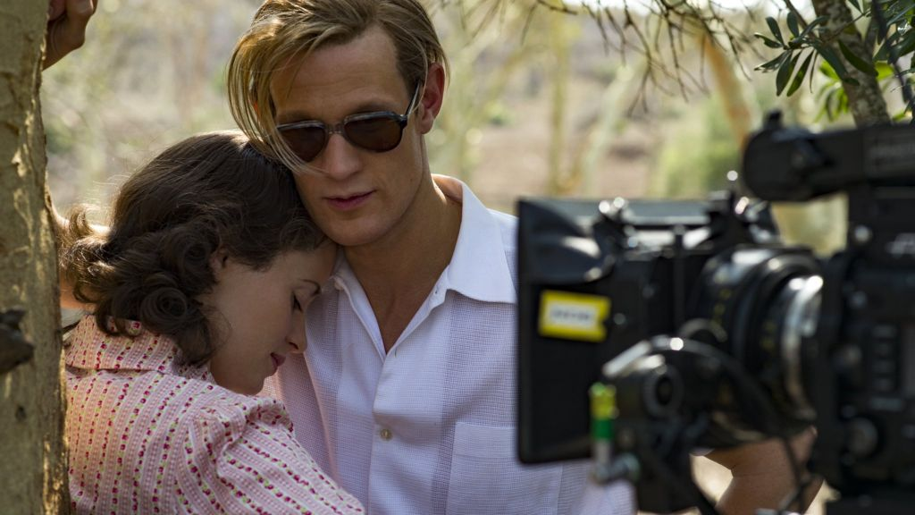 Is big-budget television threatening cinema? - BBC.com