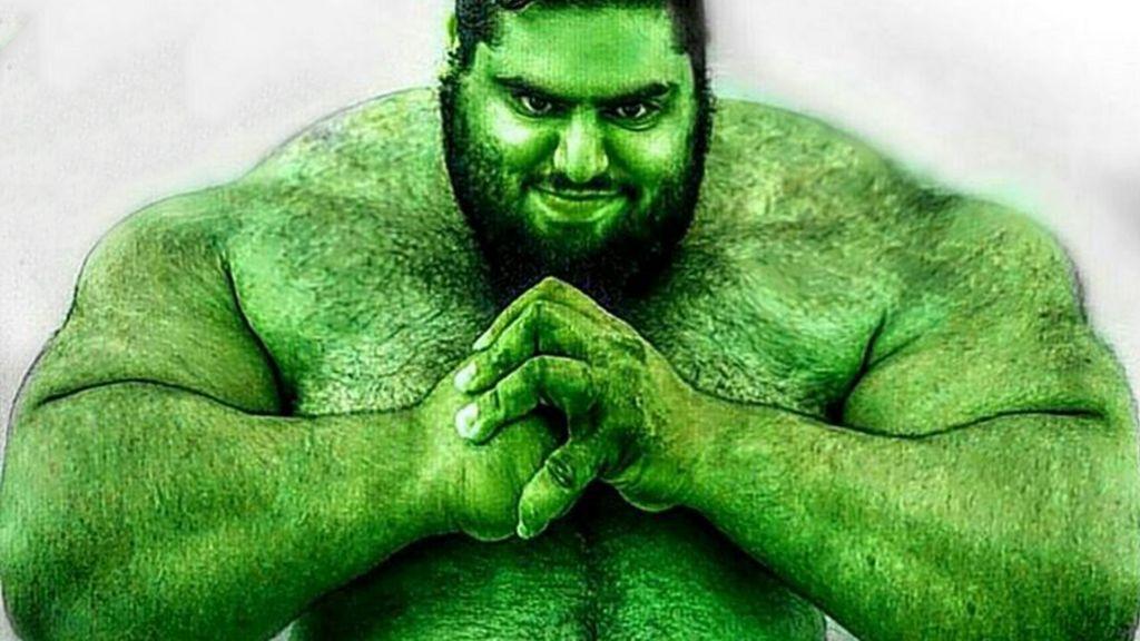 hulk - photo #46