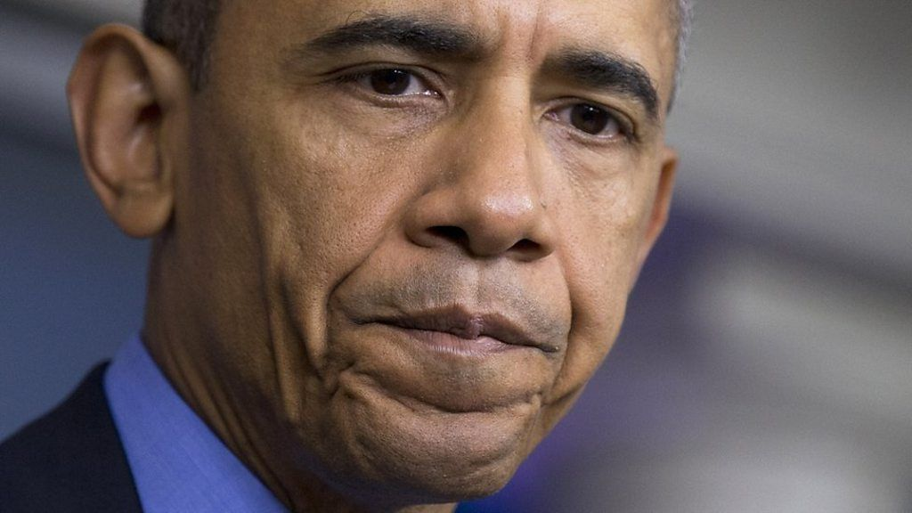 Barack Obama legacy: What does he most regret?