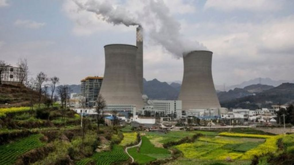 """Plans for coal-fired power plants drop by almost half in 2016 - """"the shift from fossil fuels to clean sources in the power sector is a positive one for health, climate security, and jobs. And by all indications, the shift is unstoppable."""""""