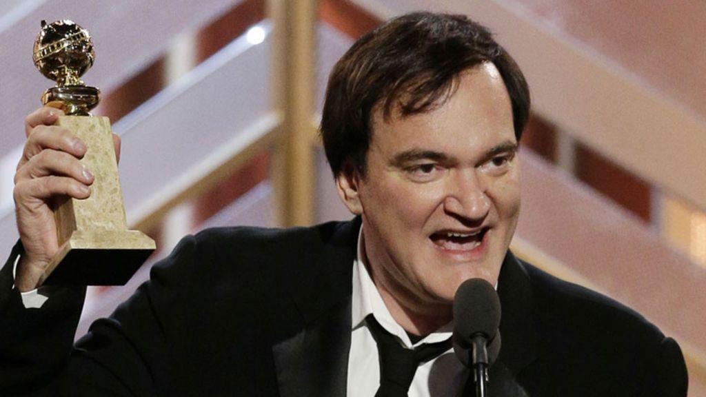Tarantino gay