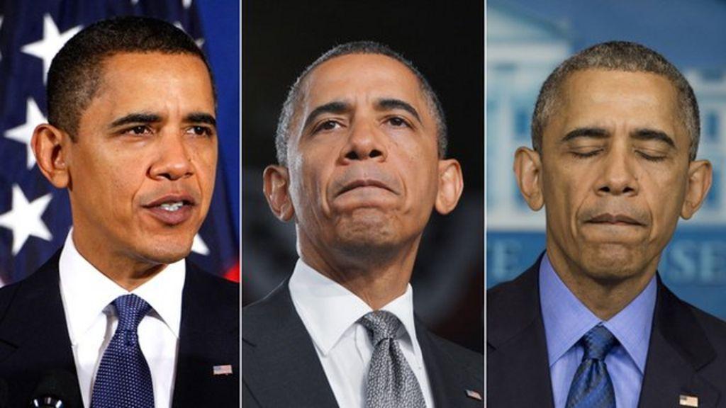 US Republicans attack Obama gun control moves