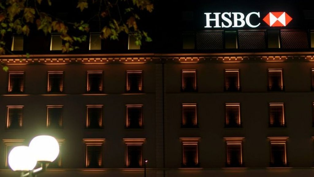 HSBC pays $470m for mortgage misconduct - BBC News