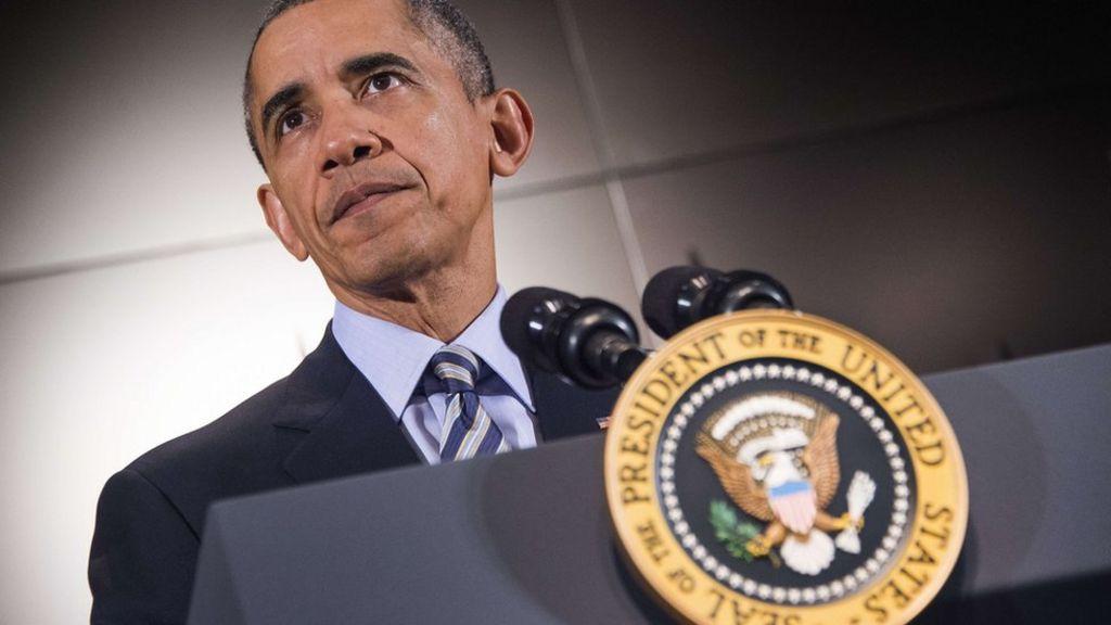 US President Barack Obama makes Guantanamo closure plan ...