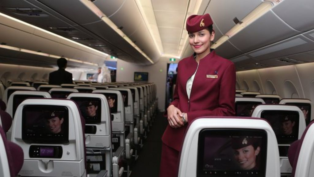 qatar airways relaxes female cabin crew pregnancy rules. Black Bedroom Furniture Sets. Home Design Ideas