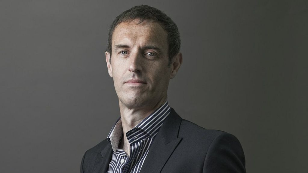 Europol chief Rob Wainwright credits Welsh heritage for success ...