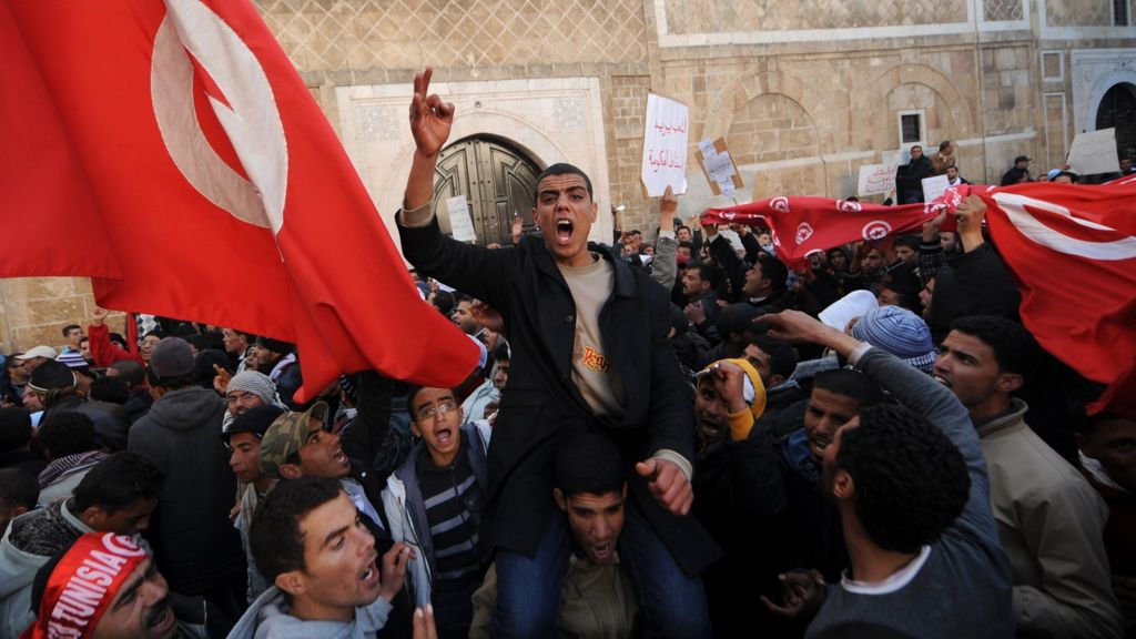 Gay Life in Tunisia - GlobalGayz