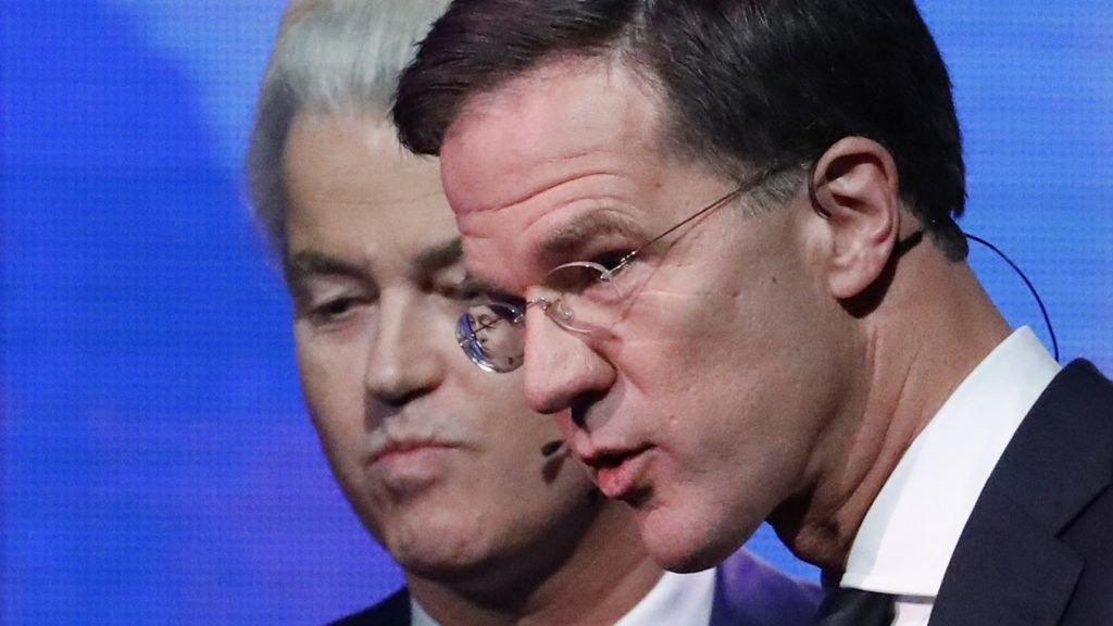 Dutch election: Vote is key test for populist support