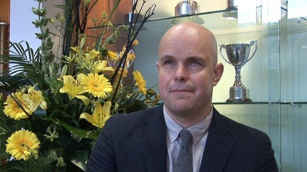 Blind Adventurer Mark Pollock Wins Claim Over Paralysing