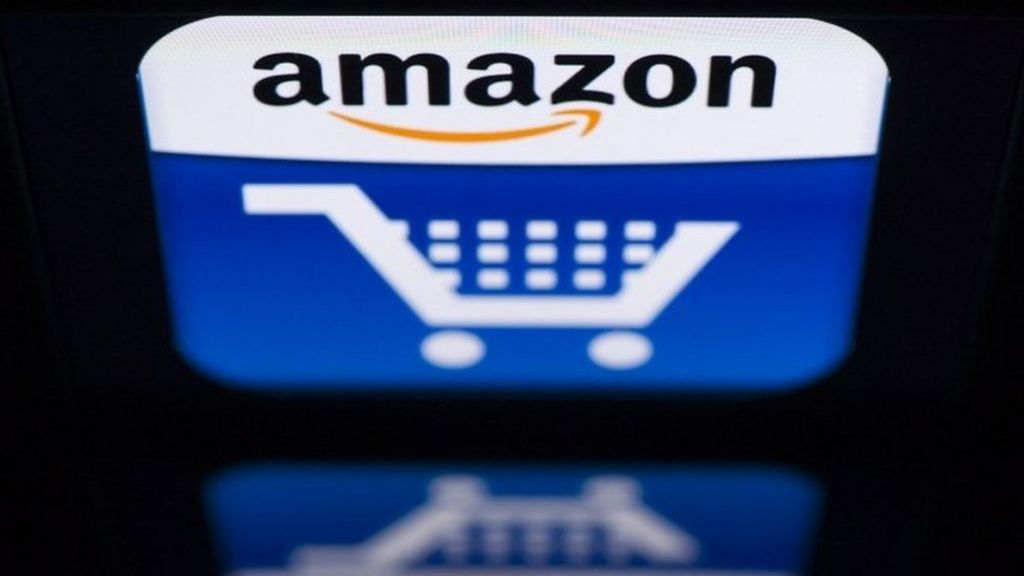 Amazon Canada fined $1.1m for misleading pricing - BBC News