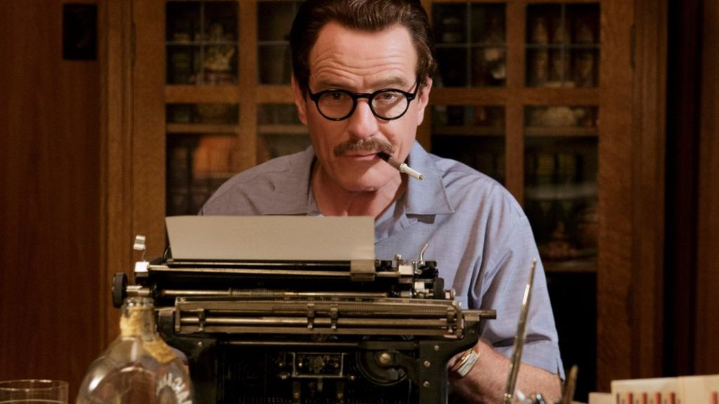 Oscars 2016: Best actor nominees - BBC News