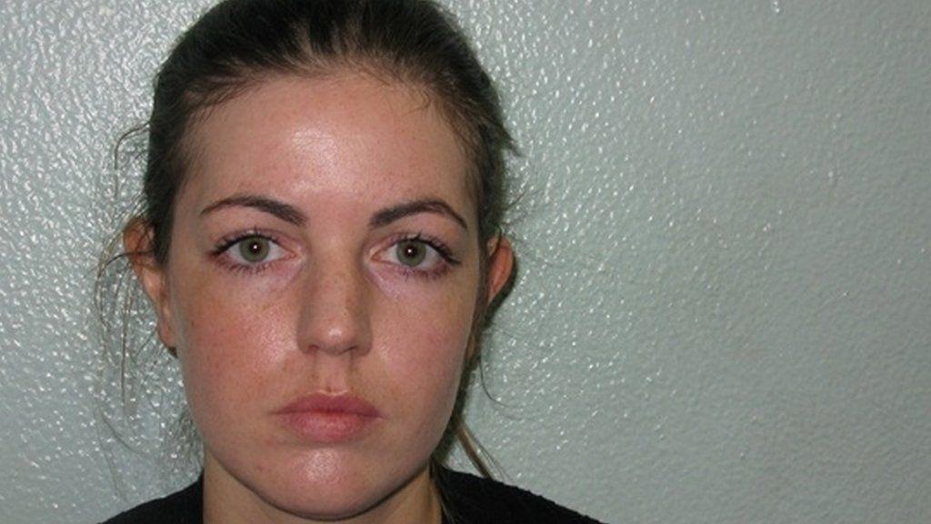 ex teacher jailed for relationship