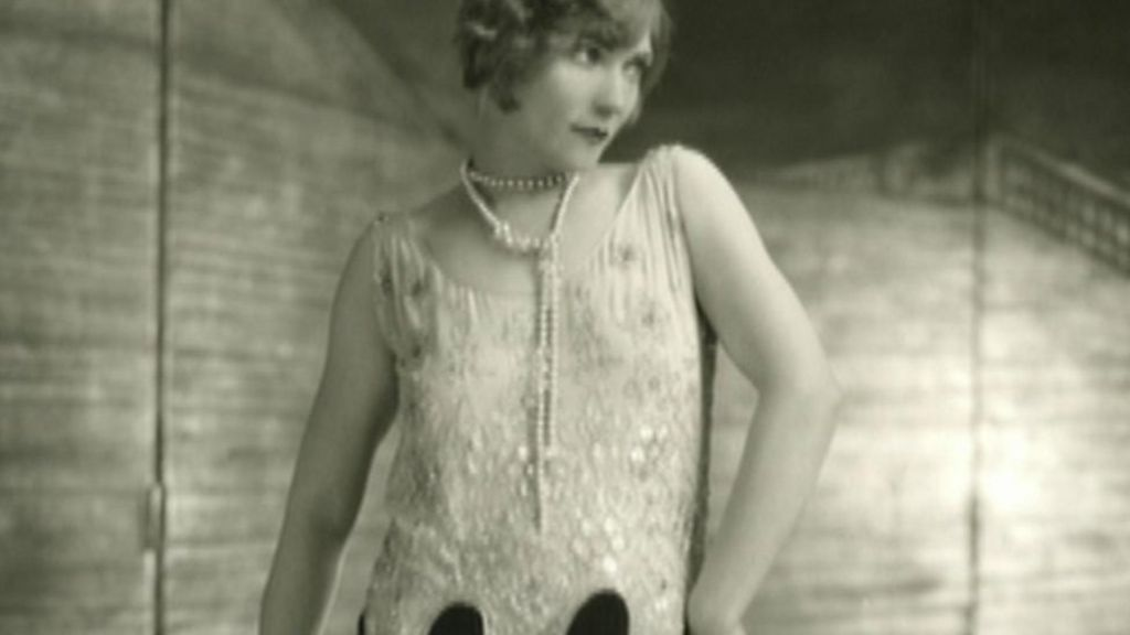 All that jazz: How fashion broke free in the 1920s