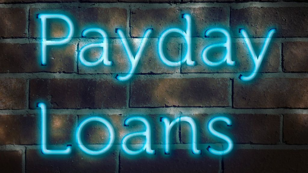 Bountiful payday loans