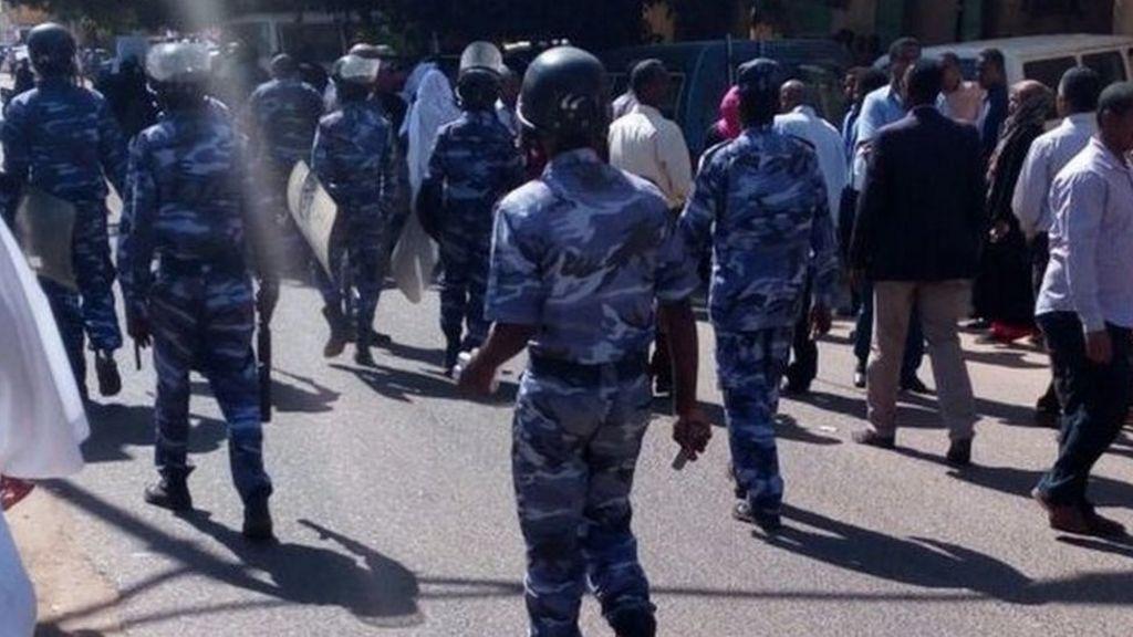هل ترغم الاحتجاجات الحكومة السودانية على التراجع عن قرارتها الاقتصادية الاخيرة؟