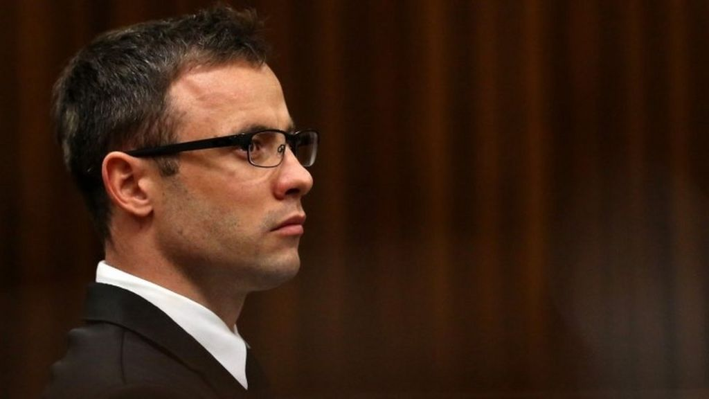 Oscar Pistorius must remain in jail, review board says - BBC News