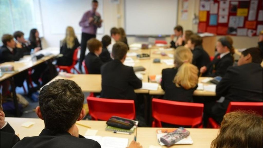 Grammar schools: What are they and why are they controversial?