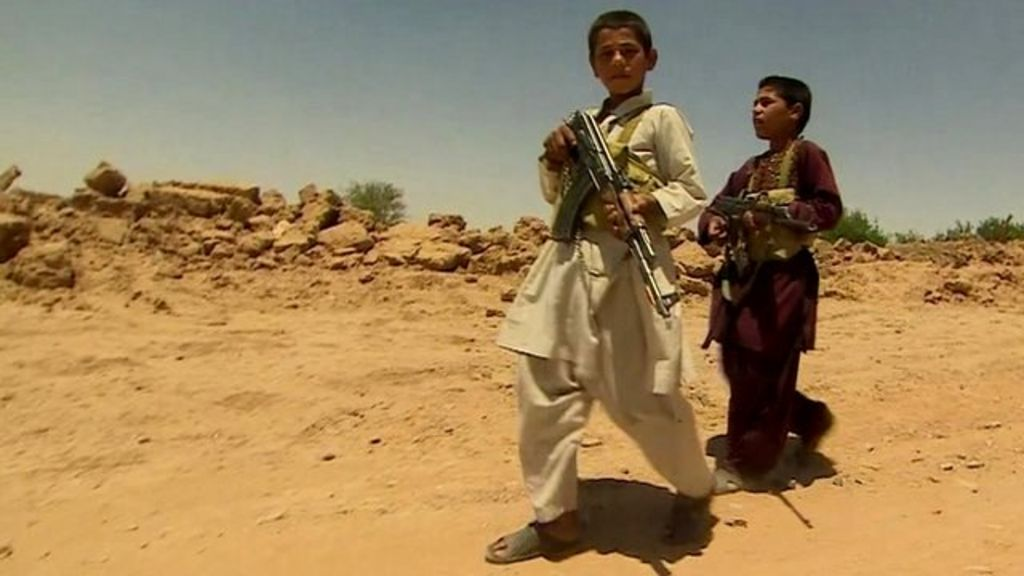 children of the taliban values in In 2006, we conducted face-to-face interviews with 1011 children (age  since  the fall of the taliban regime in 2001, and in the context of an ongoing war,.