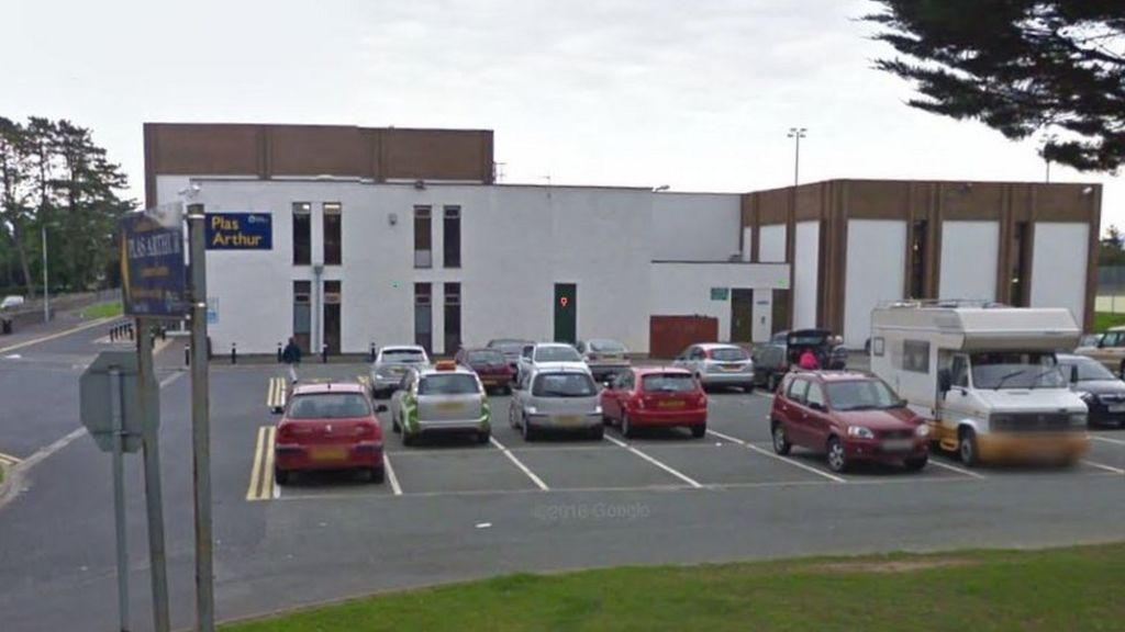 Llangefnipool Swimming Pool Reopens After Rash Scare Bbc