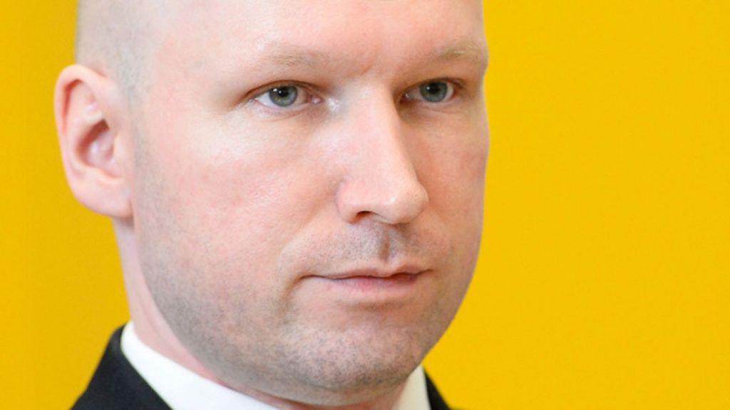 Breivik Photo: Anders Breivik: Just How Cushy Are Norwegian Prisons